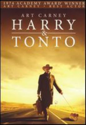 Harry & Tonto