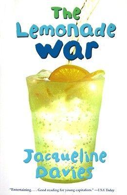 The lemonade war (AUDIOBOOK)