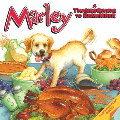 Marley : a Thanksgiving to remember
