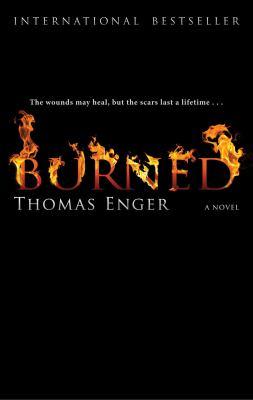 Burned : a novel