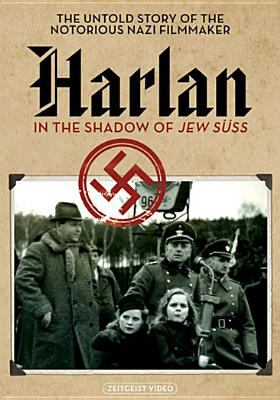 Harlan : in the shadow of Jew Süss