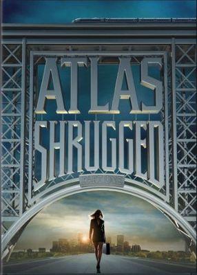 Atlas shrugged. Part one