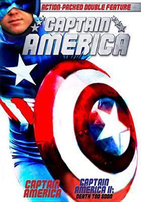 Captain America ; Captain America II : death too soon.