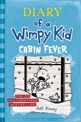 Diary of a wimpy kid. Cabin fever