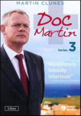 Doc Martin. Series 3