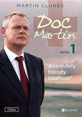 Doc Martin. Series 1