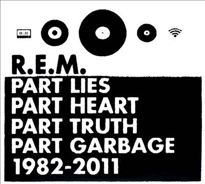 Part lies part heart part truth part garbage: : 1982-2011