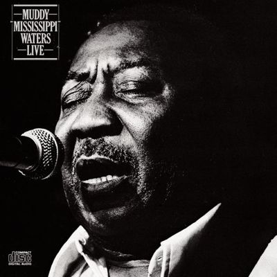 """Muddy """"Mississippi"""" Waters live"""