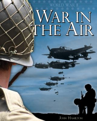 World War II : war in the air