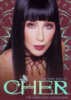 The very best of Cher : the video hits collection
