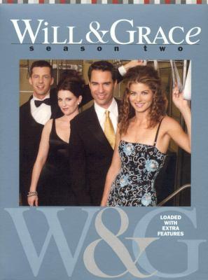 Will & Grace. Season two