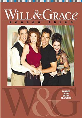 Will & Grace. Season three