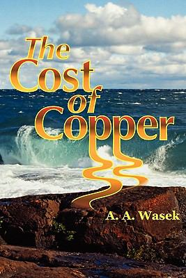 The cost of copper