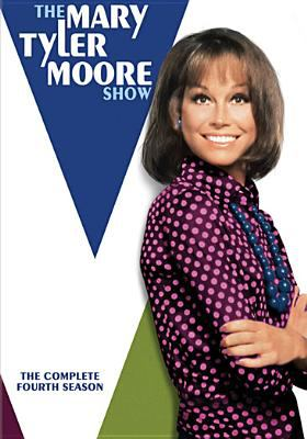 The Mary Tyler Moore show. The complete fourth season
