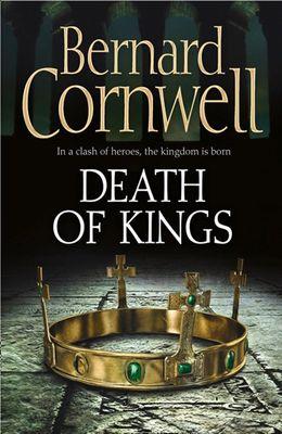 Death of kings (AUDIOBOOK)