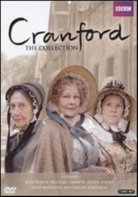 Cranford : the collection.