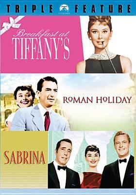Breakfast at Tiffany's : Roman holiday, Sabrina
