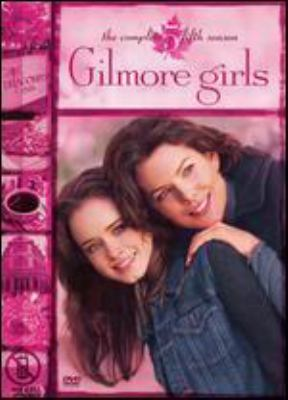 Gilmore girls. The complete fifth season