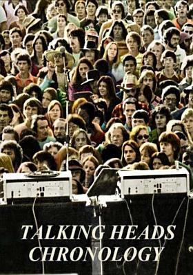 Talking Heads chronology