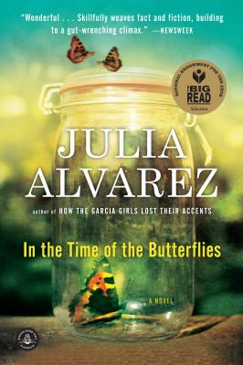 In the time of the butterflies  (Book Club Kit)