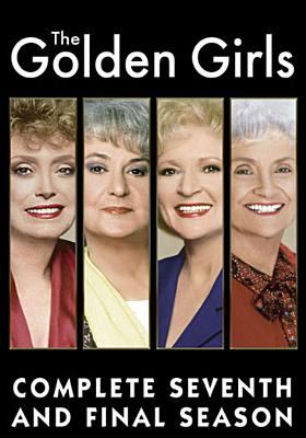 The golden girls. The complete seventh and final season
