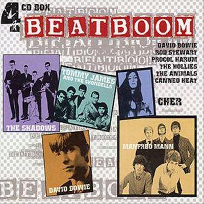 Beatboom