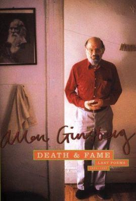 Death & fame : poems, 1993-1997
