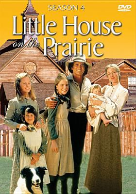 Little house on the prairie. Season 4
