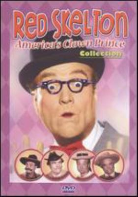 Red Skelton : America's clown prince collection. [Disc 2]