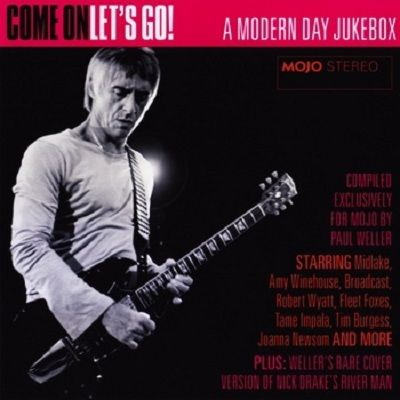 Mojo. Come on let's go! : a modern day jukebox.