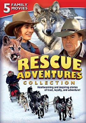 Rescue adventures collection