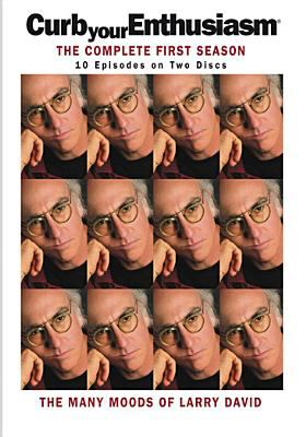 Curb your enthusiasm. The complete first season