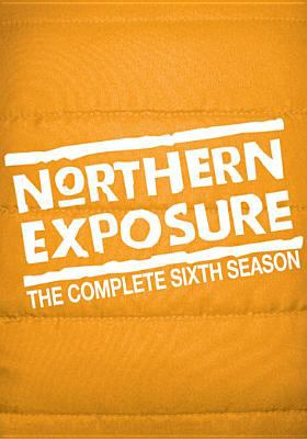 Northern exposure. The complete sixth season