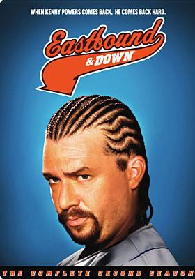 Eastbound & down. The complete second season