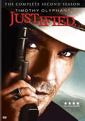Justified The complete second season