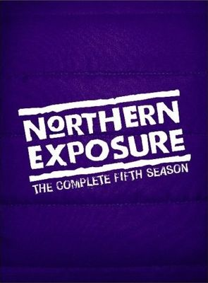 Northern exposure. The complete fourth season