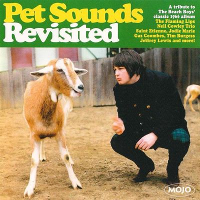 Mojo. Pet sounds revisited