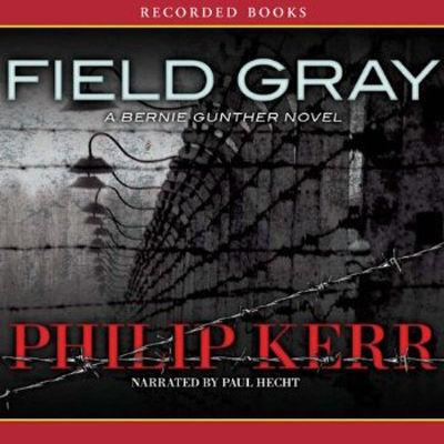 Field gray (AUDIOBOOK)