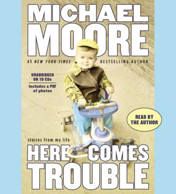 Here Comes Trouble (AUDIOBOOK)