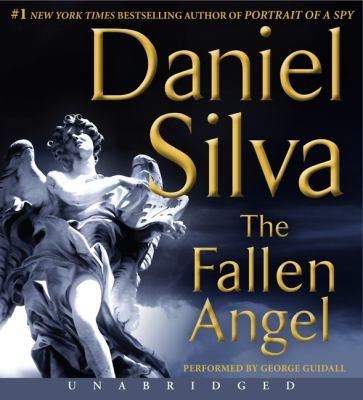 The fallen angel (AUDIOBOOK)