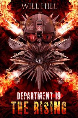 Department 19. The rising