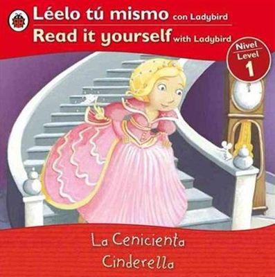 La Cenicienta = Cinderella