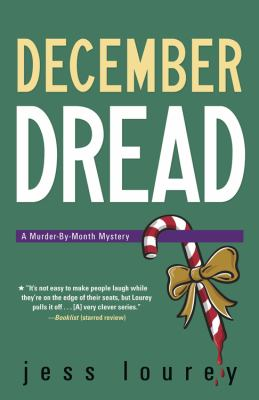 December dread : a murder-by-month mystery