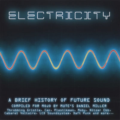 brief history electricity