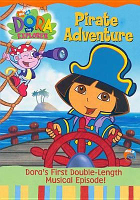 Dora the explorer. Pirate adventure