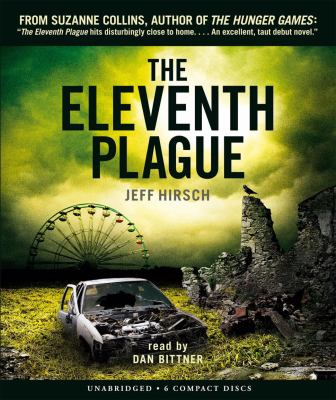 The eleventh plague (AUDIOBOOK)