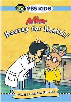 Arthur. Hooray for health