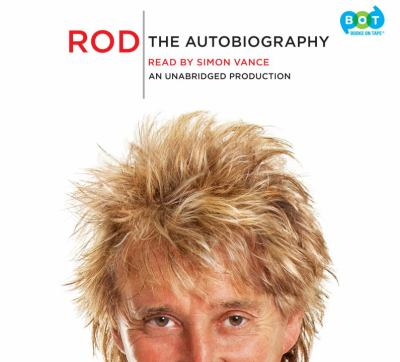 Rod : the autobiography (AUDIOBOOK)