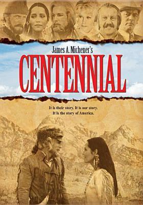 James A. Michener's Centennial
