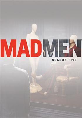 Mad men. Season five